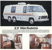 GMC Motorhome From 1970s At Kevin Warnock