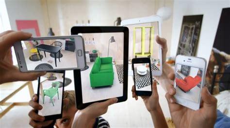 ikea virtual room ikea catalog uses augmented reality to give a virtual