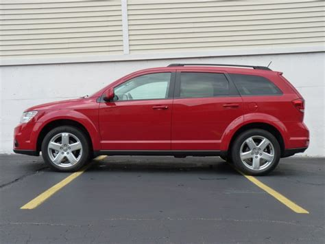 jeep journey 2012 2012 dodge journey sxt driven