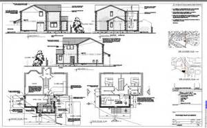 Extension Floor Plans by Free Home Plans House Extensions Plans