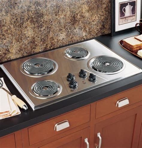 Electric Cooktop Stove Best Electric Cooktops 2burnergasstove