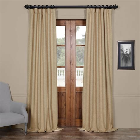half priced drapes com half price drapes turkish coffee bellino grommet blackout