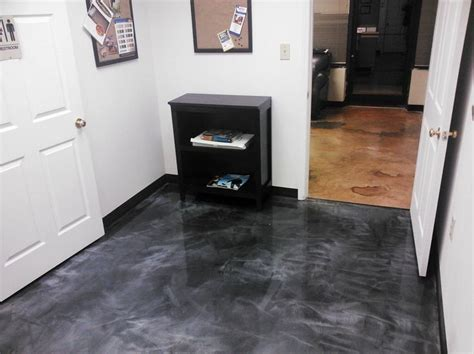 metallic epoxy flooring knoxville tn home decor