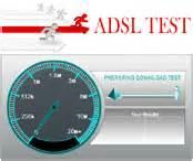 mc link test speed test speed test