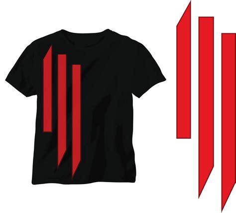 Skrillex Logo T Shirt skrillex tshirt by albertmartinez on deviantart