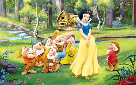 Film Cartoon Snow White | snow white and the seven dwarfs disney animated movie