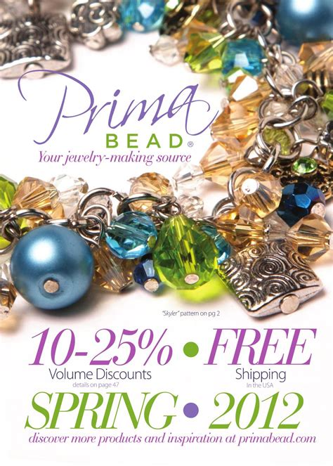 bead catalogs 2012 prima bead catalog by prima bead issuu