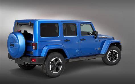 wrangler jeep 2014 2014 jeep wrangler diesel top auto magazine