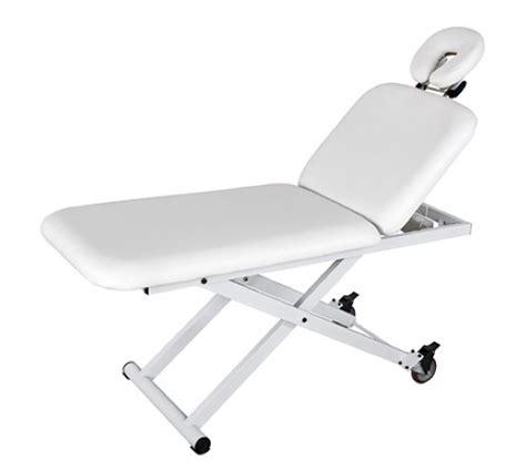 poltrona lettino estetica poltrona lettino estetista pedicure a 2 snodi massaggi