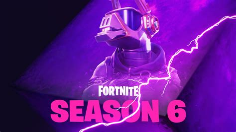 fortnite season 6 teaser for fortnite season 6 fortnite insider