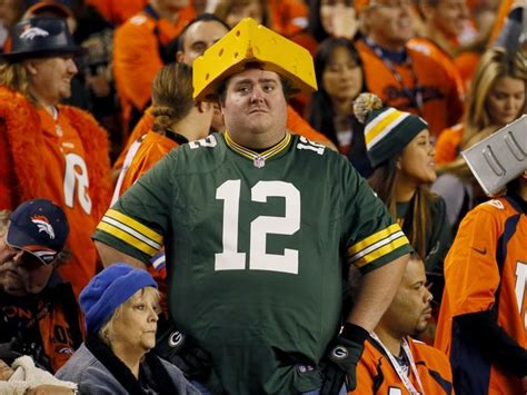 green bay packers fans and packers fans everywhere were sad