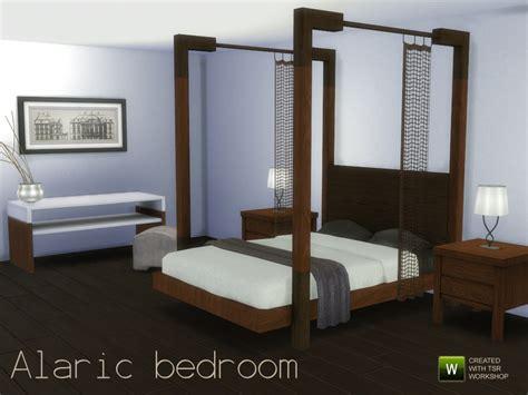 spacesims alaric bedroom alaric bedroom by spacesims teh sims