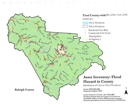 planning and gis county of gis planning using gis for county multi hazard mitigation plan hmp