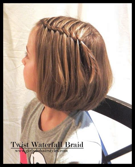 do it yourself hairstyles for fine hair 25 little girl hairstyles you can do yourself