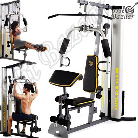 system strength workout equipment home