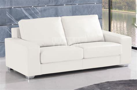 sofa en piel sof 225 s de piel la tienda home