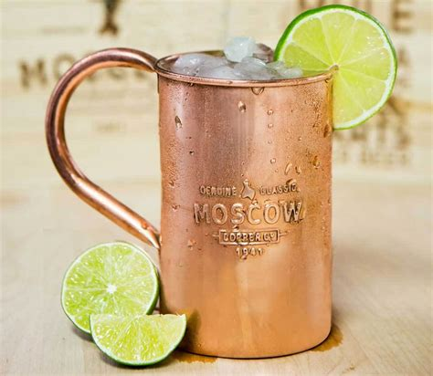 moscow mule moscow mule recipe how to really make a moscow mule