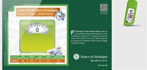 banco on line sardegna cagna pubblicitaria banco di sardegna glisbo pubblicit 224