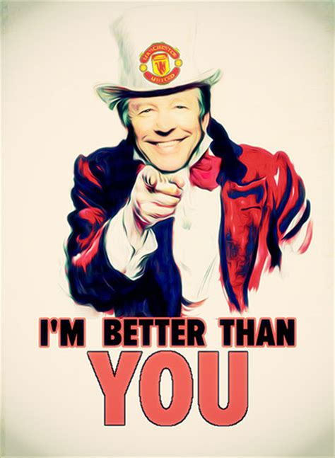 Forever Manchester United forever manchester united just in no one smile at