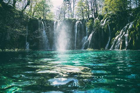 imagenes de paisajes y cascadas fondo de pantalla de r 237 o cataratas cascadas bosque