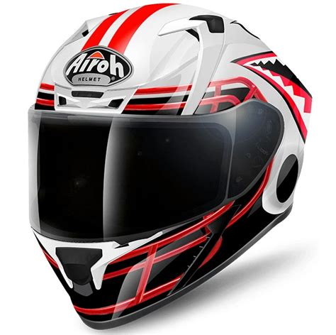 Airoh Valor Touchdown airoh valor opinie motocyklist 243 w