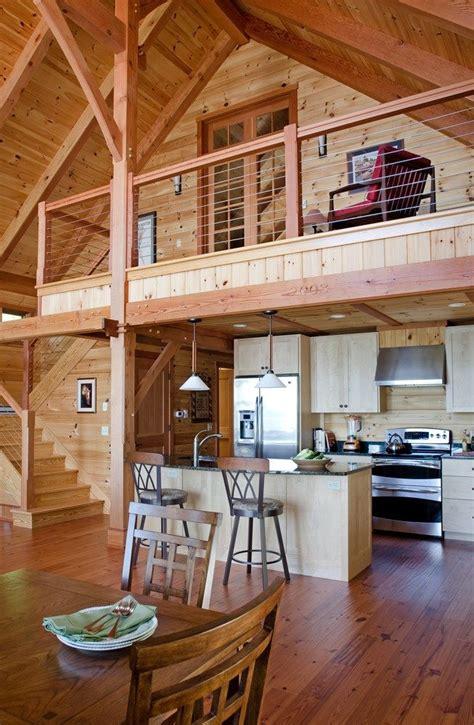 simple elegance   loft house tiny house