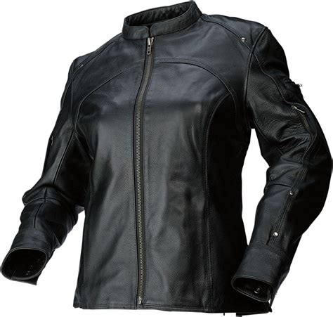 street bike jackets z1r womens 243 leather street motorcycle jacket harley