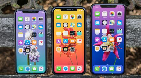 apple iphone xr review   display leads  brilliant battery life