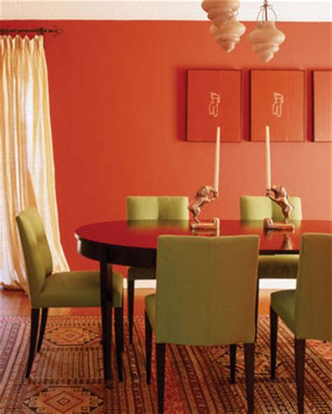 burnt orange home decor orange dining room burnt orange home decor orange dining