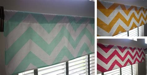 large chevron curtains large chevron window valance 8 colors jane