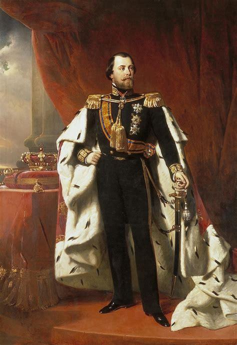 King Of The King 2 willem iii der nederlanden