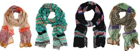 20 great places to buy scarves this winter