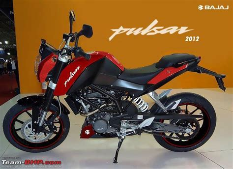 Bajaj Pulsar 2012 2012 bajaj pulsar spotted finally edit now launched