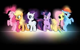 my little pony hd wallpapers wallpaper cave really cool birthday present my little pony friendship