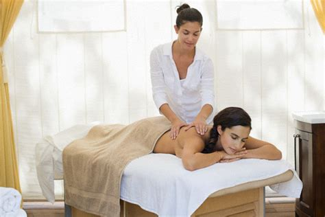 careers in spa therapy therapy how to become