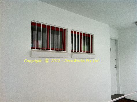 bathroom security bars art deco security bars and grilles