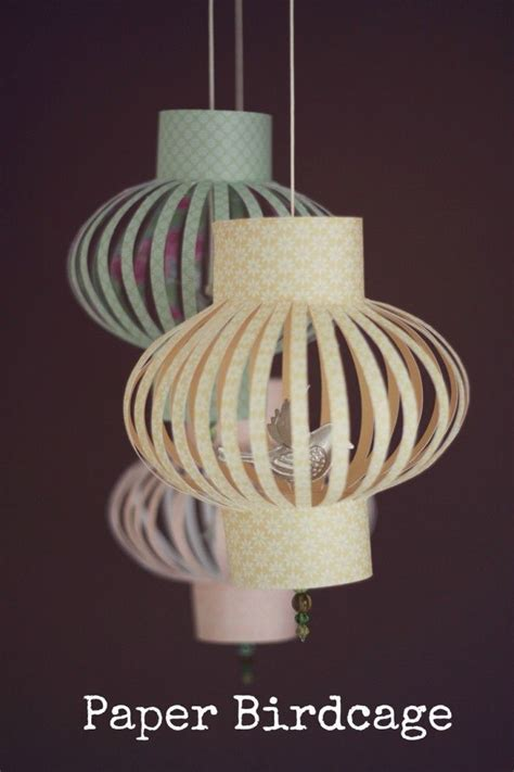 25  best ideas about Diy Paper Lanterns on Pinterest