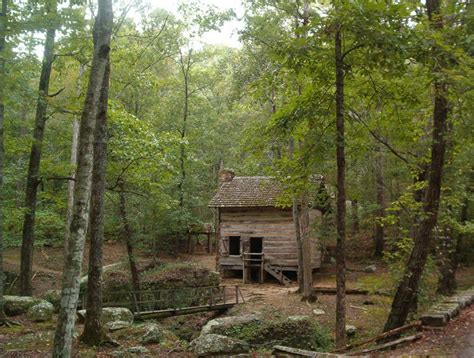 Cabin Rentals In Mississippi State Parks by Natchez Trace Named Top Must See Destination In