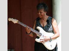 Thanks Barbara Lynn: Empress of Gulf Coast soul graces the ... Music And Arts Festival