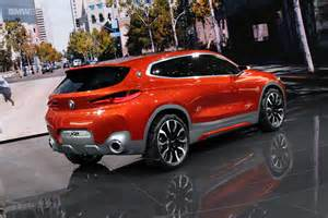 Bmw said today that the production model will hit the market in early