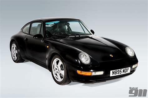what is a porsche opinion is the porsche 964 a better car than the