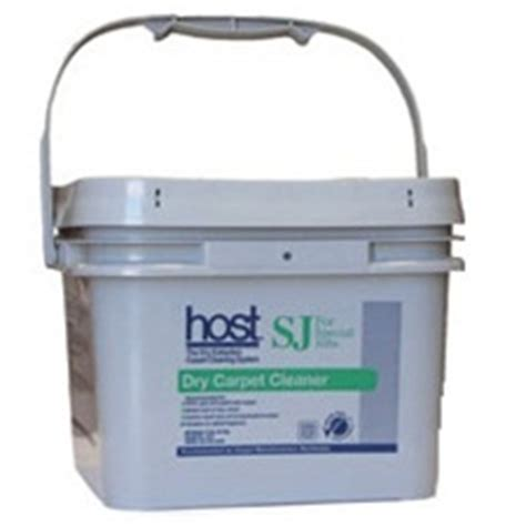 host rug cleaner host sj carpet cleaner special 12 lb 412sj d orazio cleaning supply