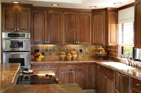 light walnut kitchen cabinets 9 best backsplash ideas images on pinterest backsplash