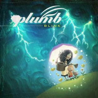Plumb Wiki by Blink Plumb Album