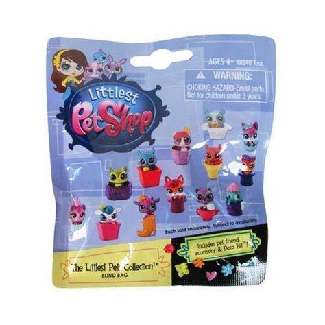 Paket De En A New Gamat 1 littlest pet shop toys ebay