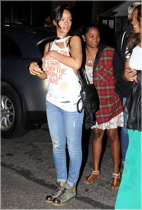 chanel iman diet and exercise rihanna goes out to the club with friends in new york city