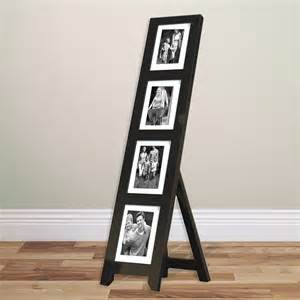 ladder collage picture frame easel back photo collage