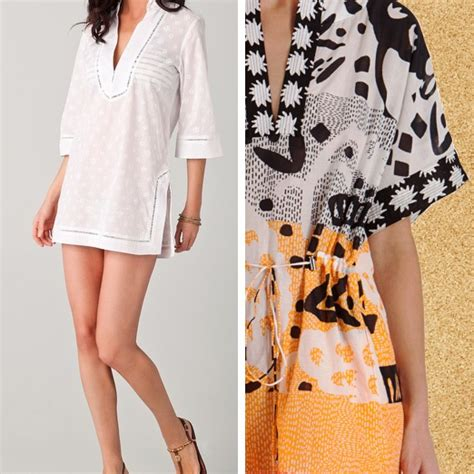 on my fashion list 35 cover ups on trend for rank style the ten best tunics caftans and
