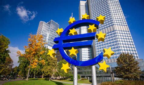 europ bank european central bank preparing for the impact of the eu