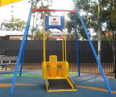 liberty swing maroochydore rotary park brisbane